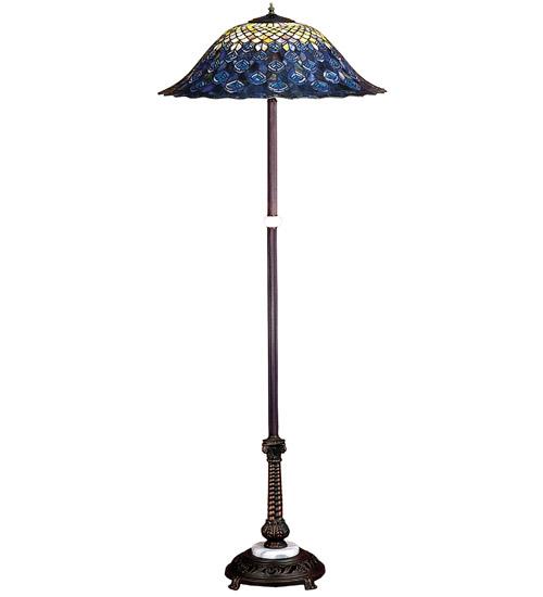 home lamps floor lamps standard floor lamps meyda 31104. Black Bedroom Furniture Sets. Home Design Ideas