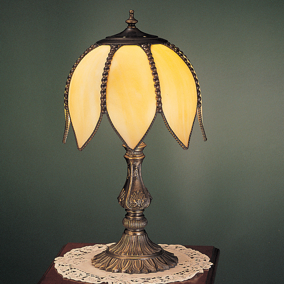 Meyda 31294 Tulip Accent Lamp