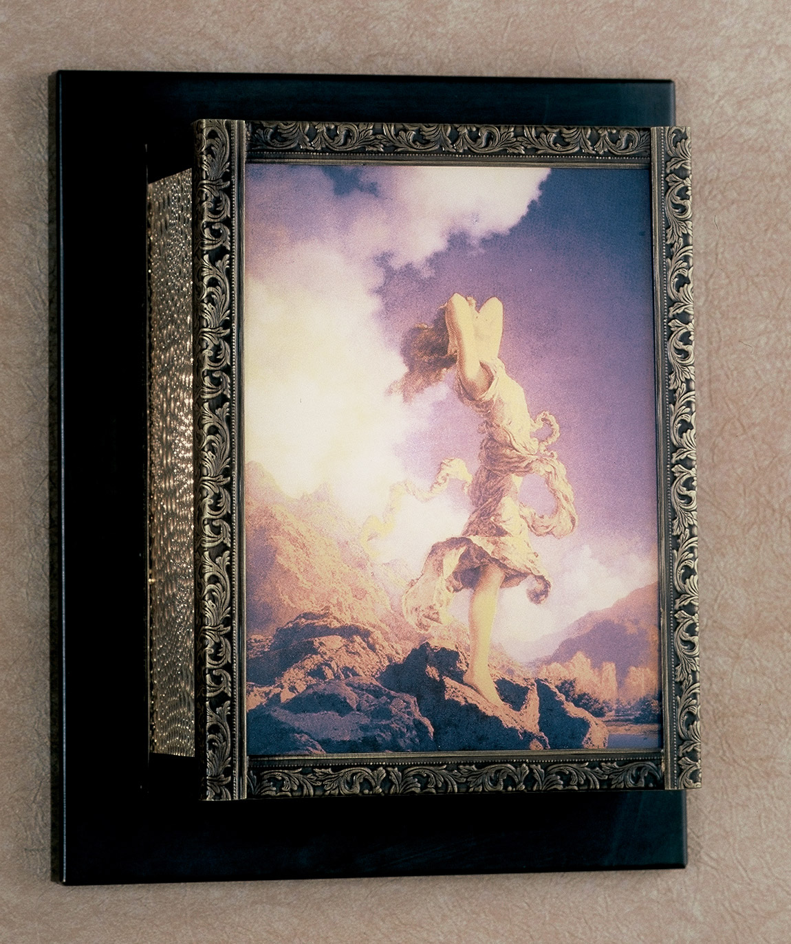 38382 maxfield parrish ecstasy wall sconce meyda 38382 maxfield parrish ecstasy wall sconce amipublicfo Image collections