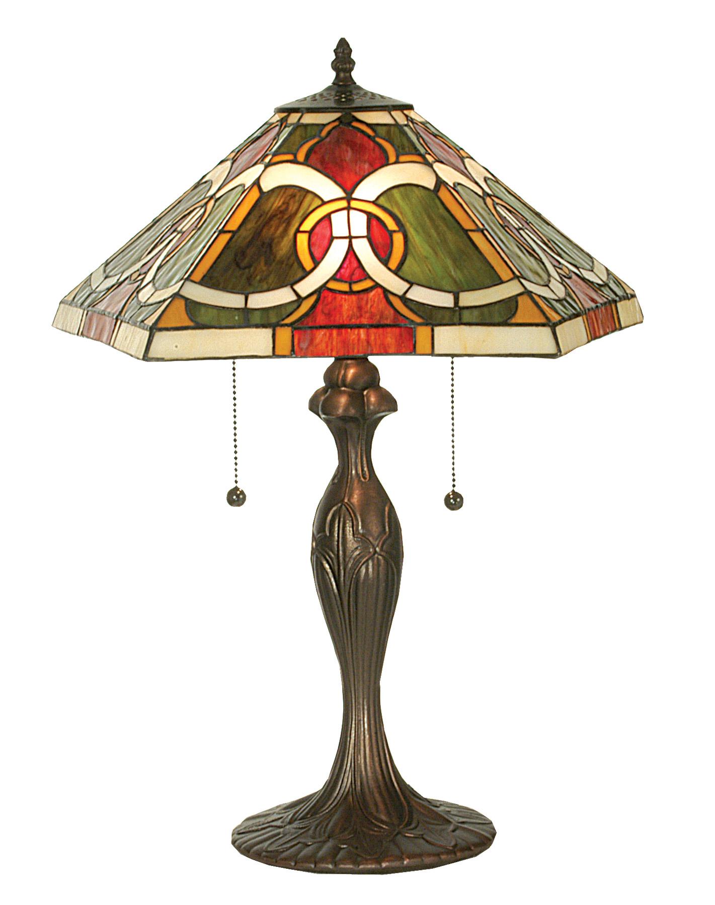 meyda 81457 tiffany moroccan table lamp. Black Bedroom Furniture Sets. Home Design Ideas