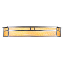 meyda hyde park double bar vanity light