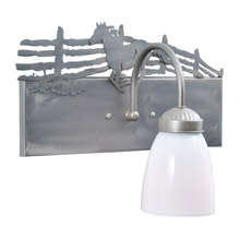 Vanity Lights Usa : Bathroom Vanity Lights Made in USA - Lamps Beautiful