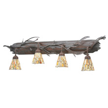 Rustic Bathroom Vanity Lighting rustic bathroom vanity lights - lamps beautiful