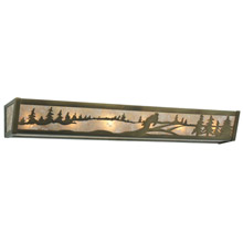 Bathroom Vanity Lights Made in USA - Lamps Beautiful