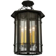 Meyda 120513 West Albany Lantern
