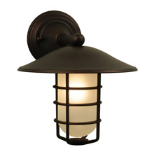 Meyda 125905 Industrial Wall Sconce