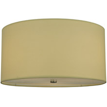 Meyda 126538 Cilindro Flush Mount Ceiling Fixture