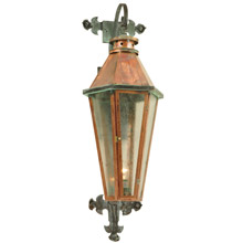 Meyda 129569 Millesime Outdoor Wall Lantern