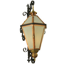 Meyda 133279 Millesime Outdoor Wall Lantern
