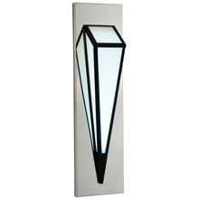 Meyda 135843 Morton LED Outdoor Wall Sconce