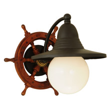 Meyda 137018 Nautical Wall Sconce