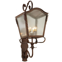 Meyda 138237 Christian Outdoor Wall Fixture