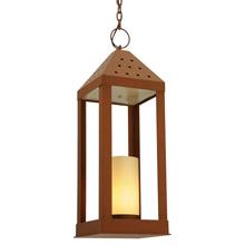 Meyda 138524 Wigodsky Ark Lantern