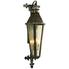 Meyda 139356 Millesime Outdoor Wall Lantern