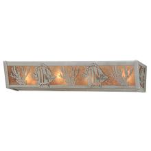 Tropical Bathroom Vanity Lights Lamps Beautiful