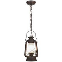 Meyda 151907 Miners Lantern Mini Pendant