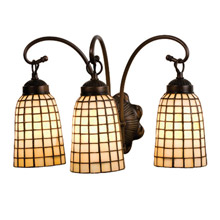 Tiffany Bathroom Vanity Lights - Lamps Beautiful