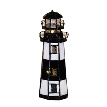 Meyda 20537 Montauk Point Lighthouse Accent Lamp
