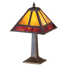 Meyda 27123 T Accent Lamp
