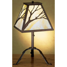 Meyda 27906 Branches Table Lamp