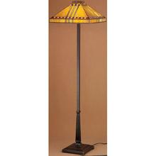 Mission Floor Lamps: Meyda 28397 Prairie Corn Floor Lamp,Lighting