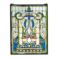 Meyda 66279 Tiffany Window