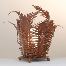 Meyda 67503 Fern Accent Lamp
