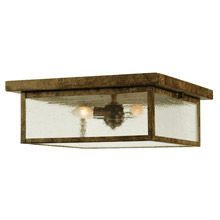 Meyda 68927 Plain Flush Mount Ceiling Fixture