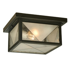 Meyda 81625 Flush Mount Ceiling Fixture