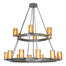 Meyda 81894 Cabela's Eighteen Light Chandelier