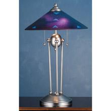 Purple Colored Lamps Lamps Beautiful