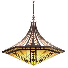 Meyda 98959 Sonoma Inverted Hanging Lamp