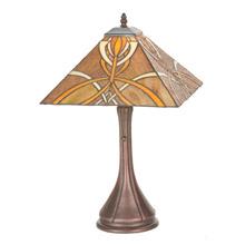 meyda glasgow bungalow table lamp