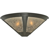 Craftsman/Mission Van Erp Wall Sconce - Meyda 111882