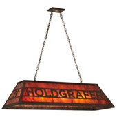 Personalized Holdgrafer Island Light - Meyda 132043