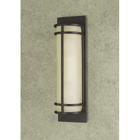 Murray Feiss Wb1282gbz Fusion Ada Wall Sconce