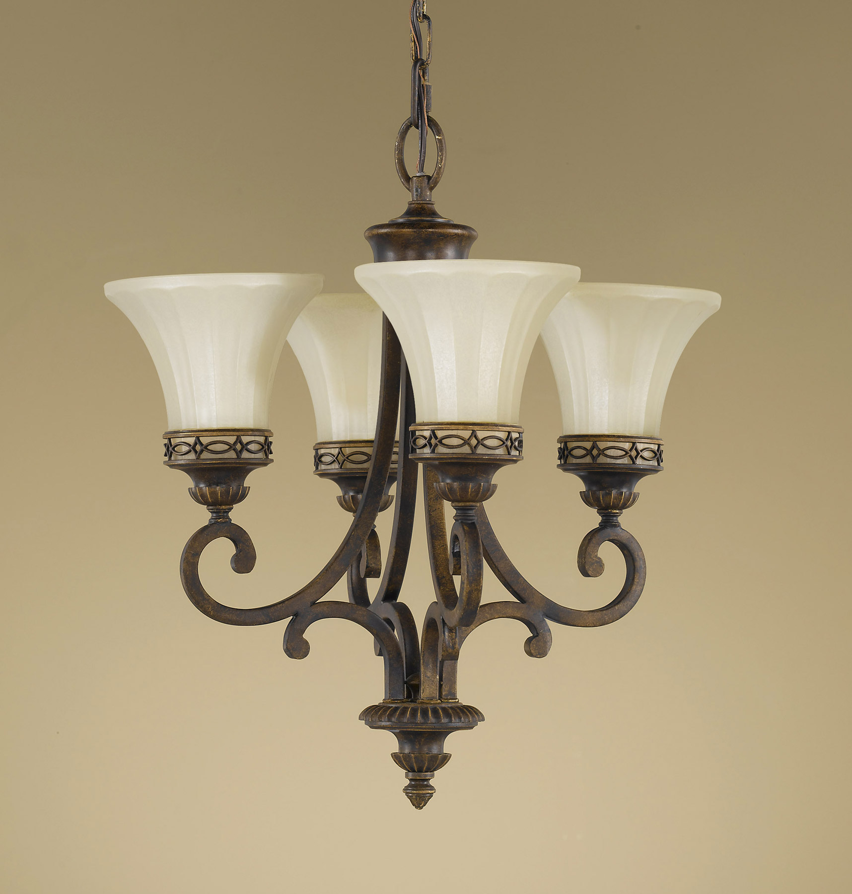 murray feiss f2221 4wal drawing room mini chandelier