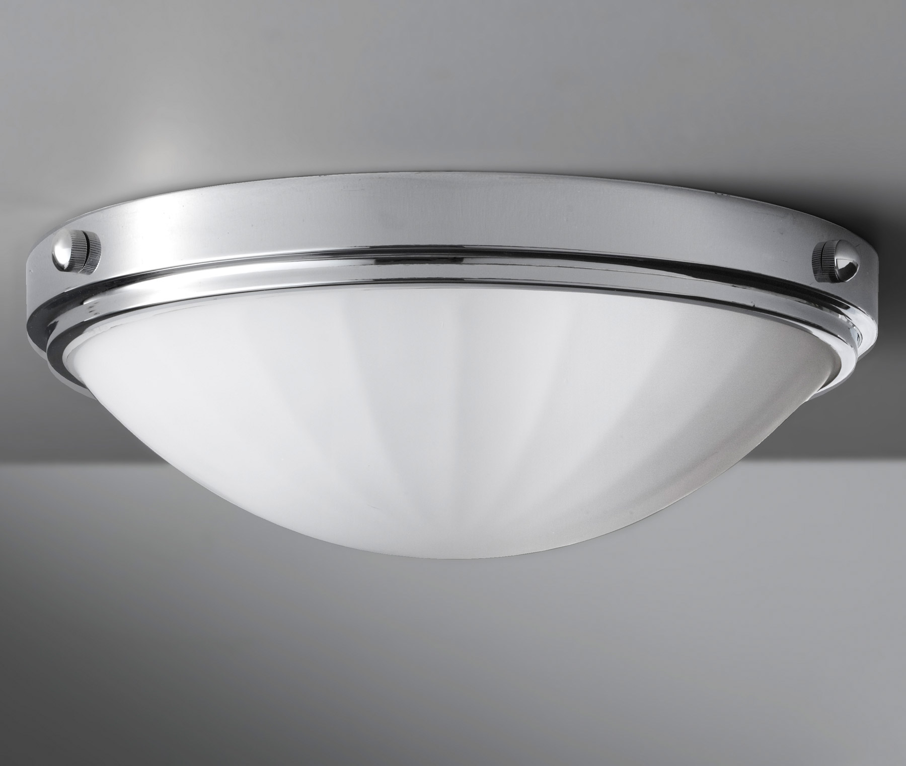 Murray Feiss Fm352ch Perry Flush Mount Ceiling Fixture