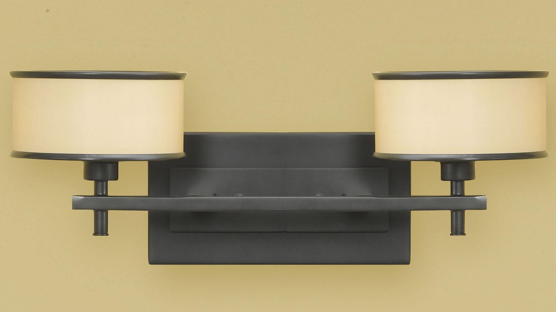 home wall lighting bathroom vanity lights murray feiss vs13702. Black Bedroom Furniture Sets. Home Design Ideas