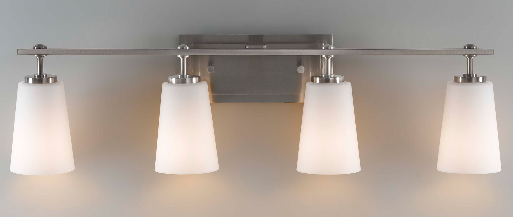 Murray Feiss Vs14904 Bs Sunset Drive Vanity Light