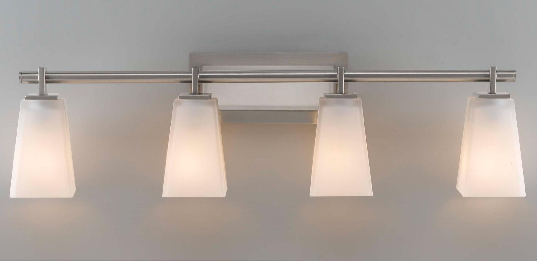 Murray Feiss Vs16604 Bs Clayton Vanity Light