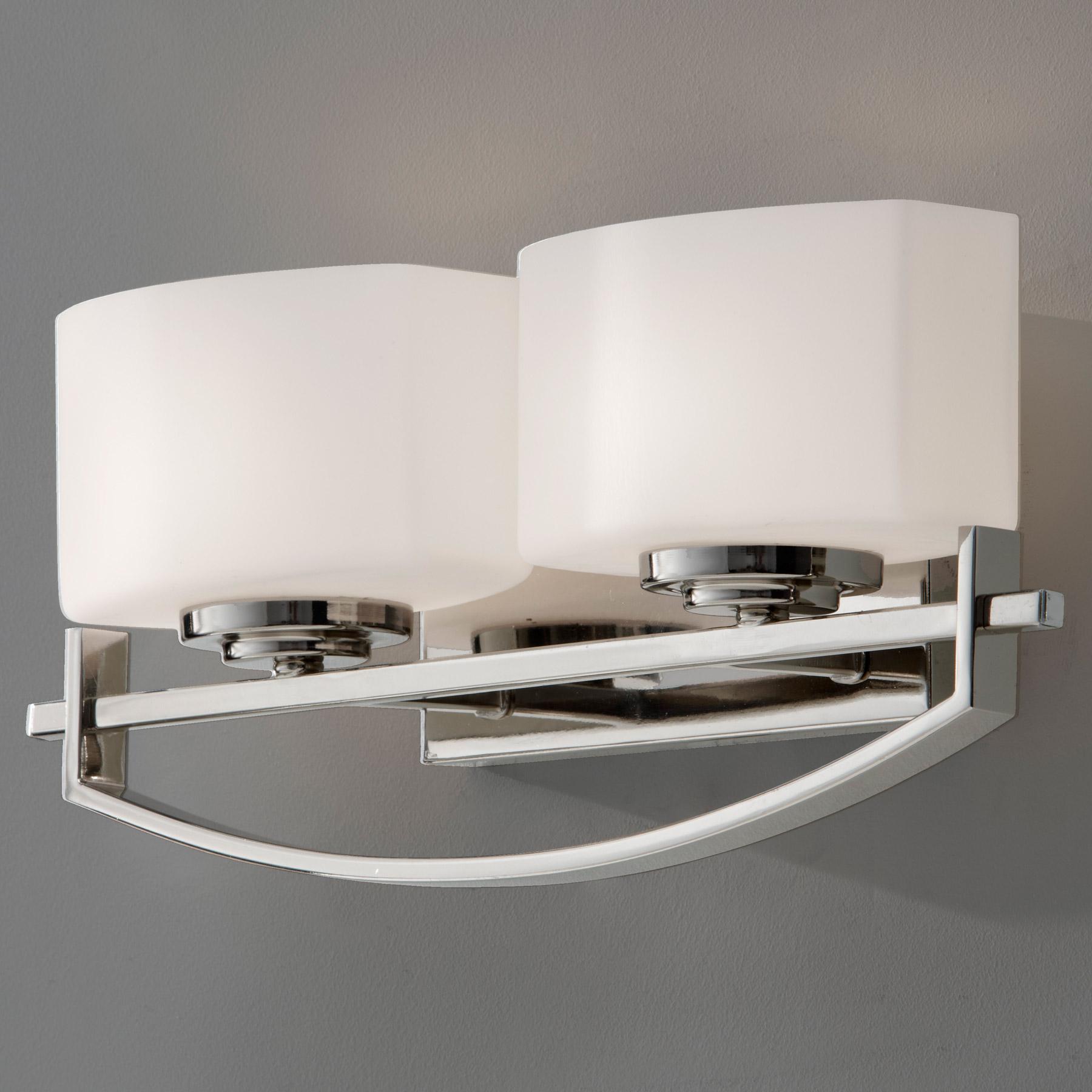 wall lighting bathroom vanity lights murray feiss vs18202 pn. Black Bedroom Furniture Sets. Home Design Ideas