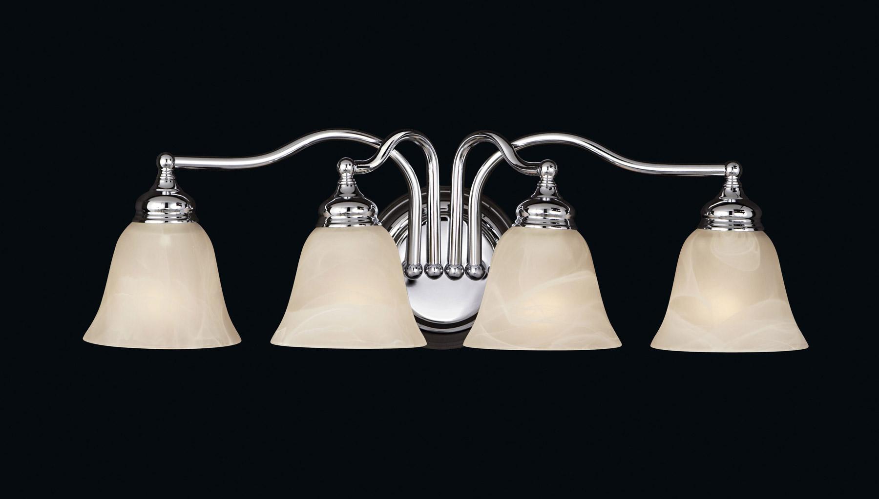 Murray feiss vs6704 ch bristol vanity light aloadofball Images