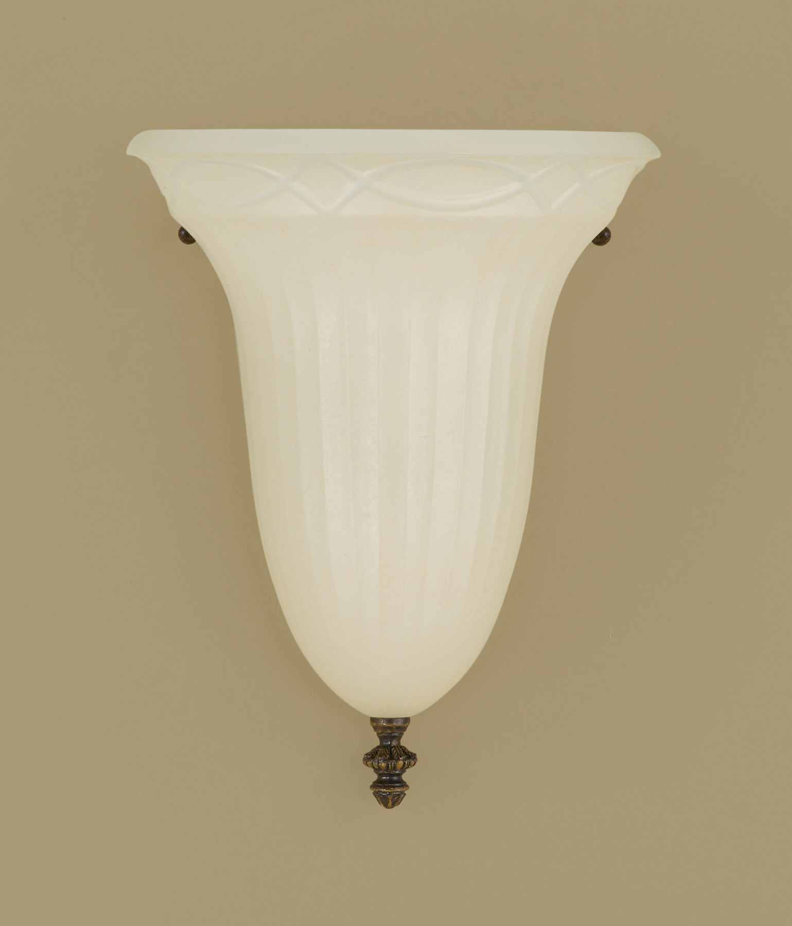 Murray Feiss Wall Sconces: Murray Feiss WB1331WAL Drawing Room Wall Sconce