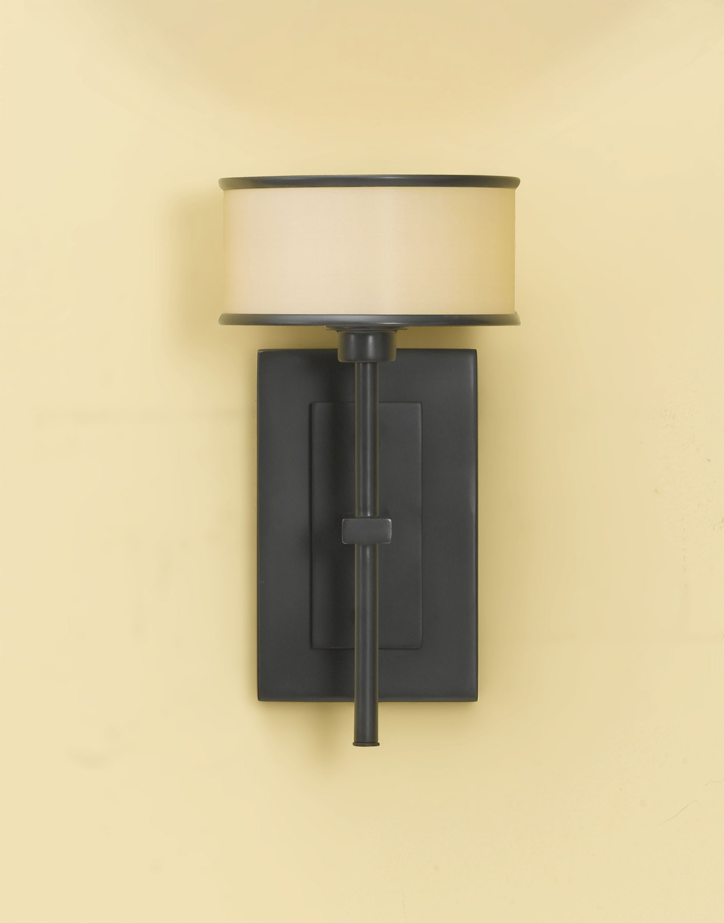 Wall Sconces Murray Feiss : Murray Feiss WB1378DBZ Luxury Wall Sconce