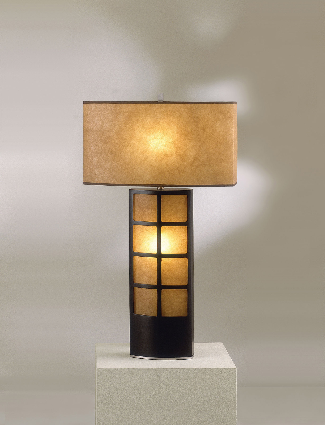 Nova Lighting 0472dt Ventana Table Lamp