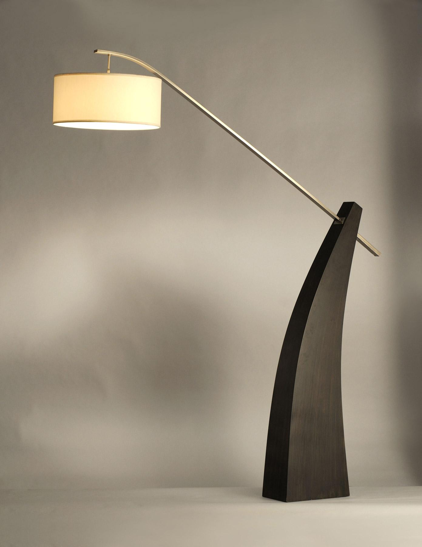 home lamps floor lamps arc floor lamps nova lighting 10519. Black Bedroom Furniture Sets. Home Design Ideas