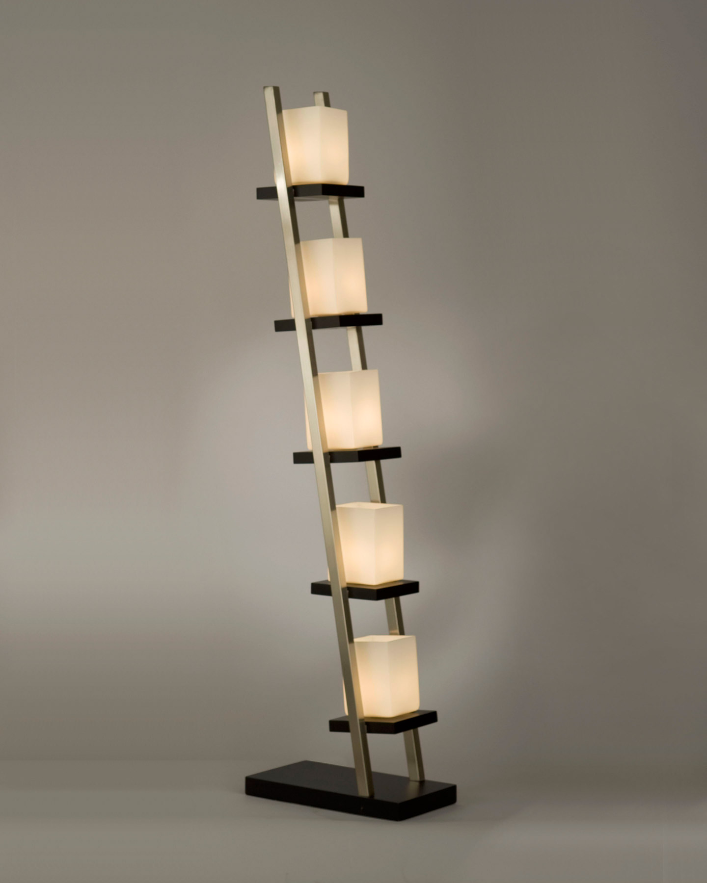 table light lighting meandering nova console