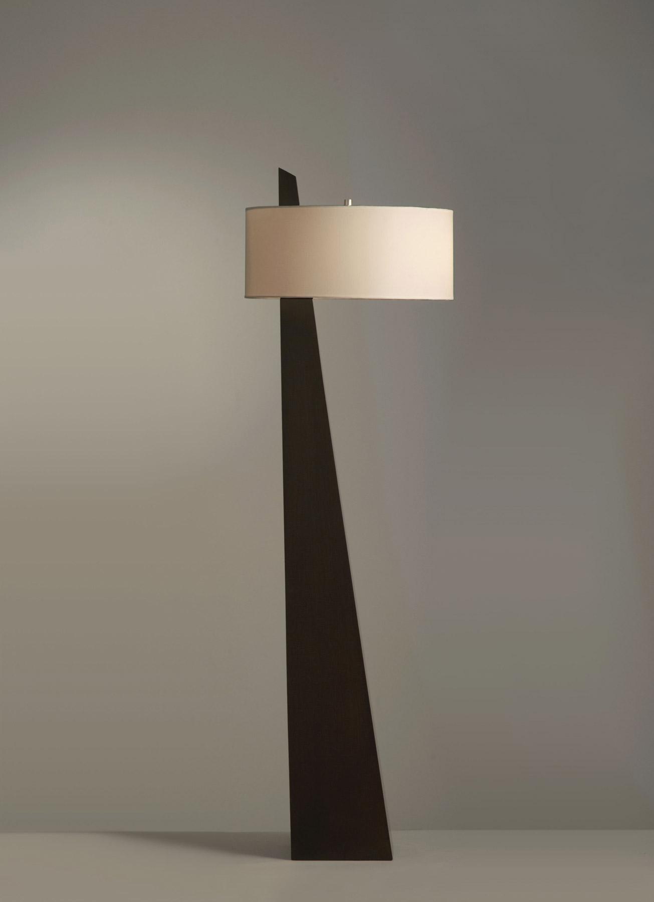 Nova Lighting 11891 Obelisk Floor Lamp