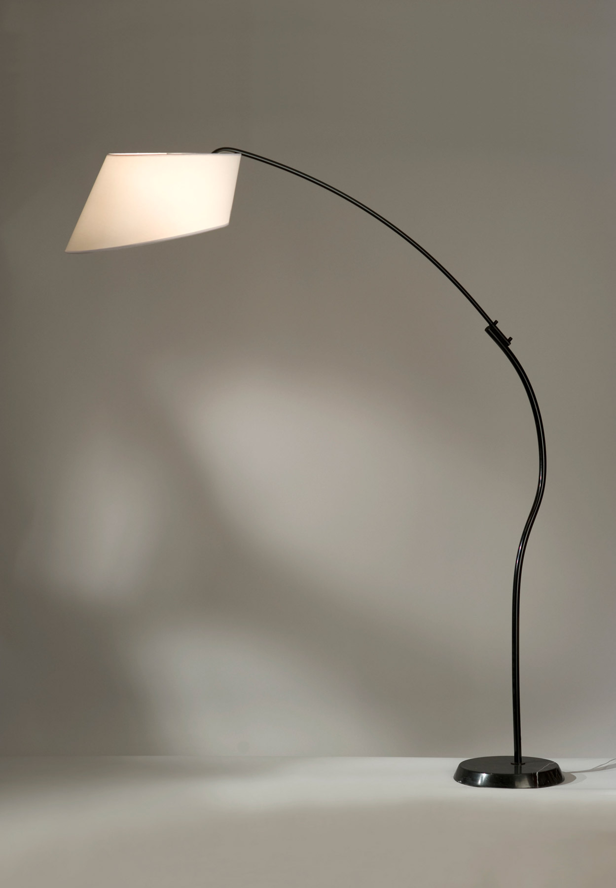 Nova Lighting 12017 Ibis Arc Floor Lamp